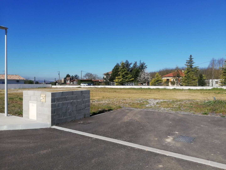 Vente Terrain constructible Saint-Hilaire-du-Rosier
